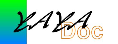 YAYADoc logo